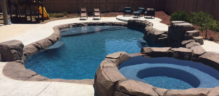 Corona pool remodeling and swimming pool renovations