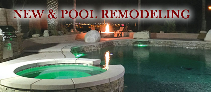 Pool Construction And Kitchen Remodel Riverside Corona Area Simple Backyard Designs With Pool Remodelling